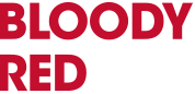 BLOODY RED - ブラッディ レッド