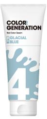 GLACIAL BLUE - グレイシャル ブルー