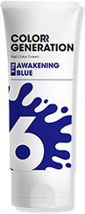 AWAKENING BLUE - アウェイクニング ブルー